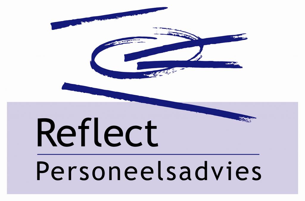 Reflect Logo 50